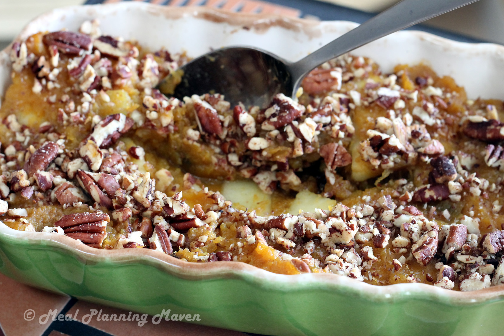 Butternut Squash Apple Cranberry Bake Recipes — Dishmaps