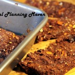 Chewy-Choco Protein Bars