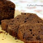 Chocolate-Chocolate Chip Bread