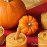 """Pumpkin Pie """"Mousse"""""""
